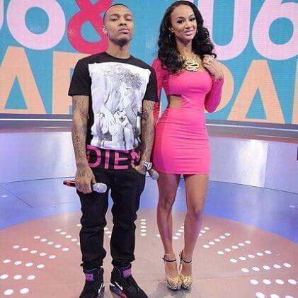 Bow Wow short height
