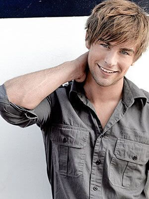 Chace Crawford, Height, Weight, Age, Body Fat Percentage, 2