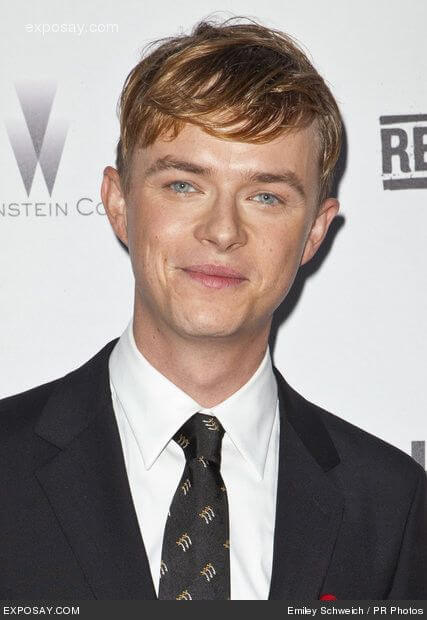 Dane Dehaan, Height, Weight, Body Fat Percentage