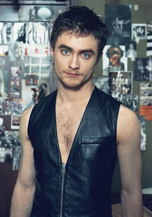 Daniel Radcliffe, Height, Weight, Age, Body Fat Percentage