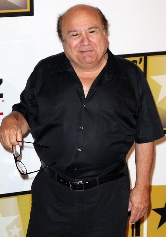 Danny Devito, Height, Weight, Body Fat Percentage