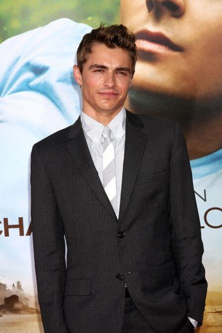 Dave Franco, Height, Weight, Body Fat Percentage