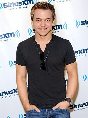 Hunter Hayes, Height, Weight, Age, Body Fat Percentage