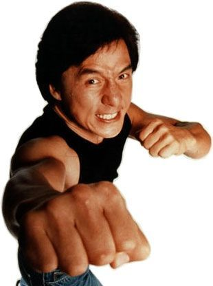 Jackie Chan, Height, Weight, Body Fat Percentage