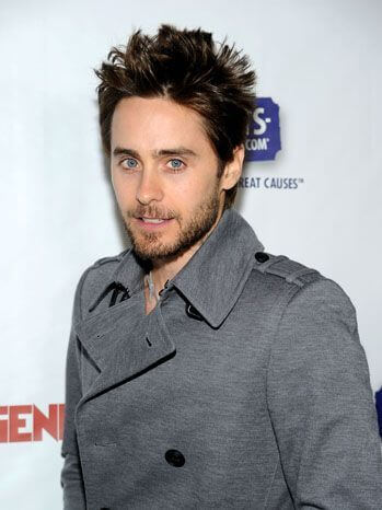Jared Leto, Height, Weight, Body Fat Percentage,