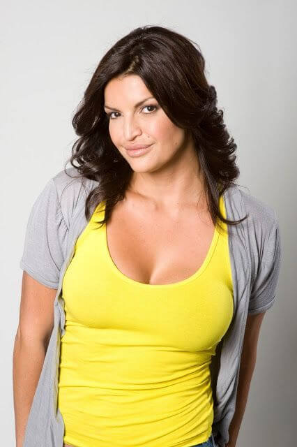 Jennifer Gimenez, Height, Weight, Bra Size, Age, Measurements