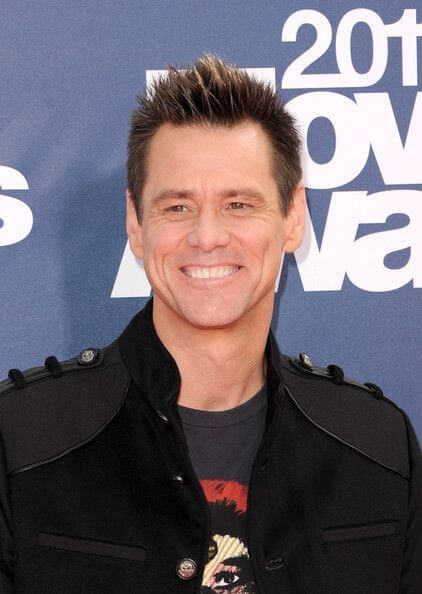 Jim Carrey, Height, Weight, Body Fat Percentage