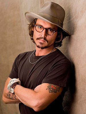 Johnny Depp, Height, Weight, Age, Body Fat Percentage