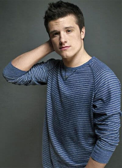 Josh Hutcherson, Height, Weight, Age, Body Fat Percentage