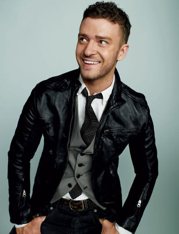 Justin Timberlake, Height, Weight, Body Fat Percentage