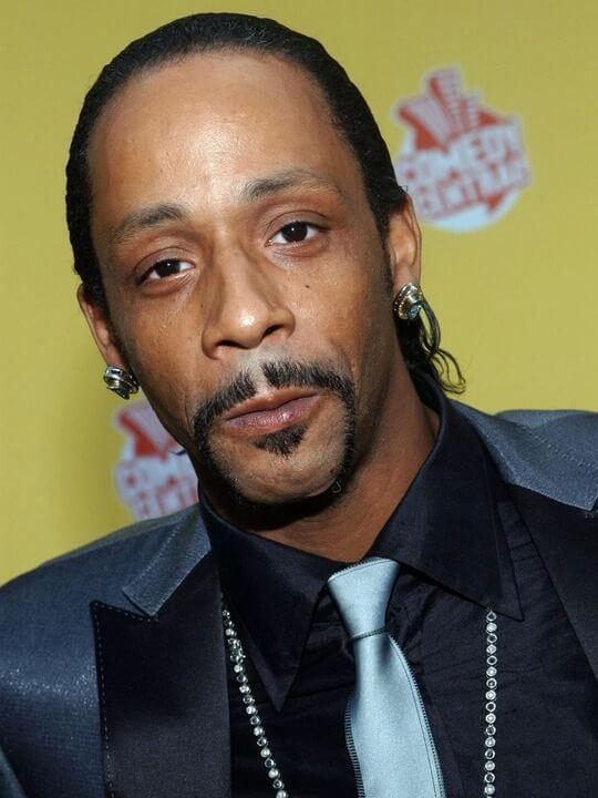 Katt Williams Height and Weight