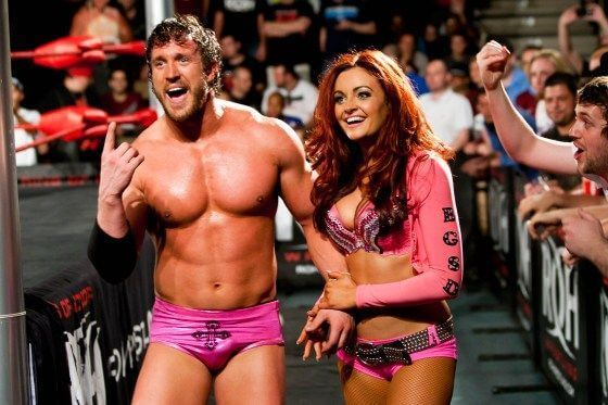 Maria Kanellis height and weight