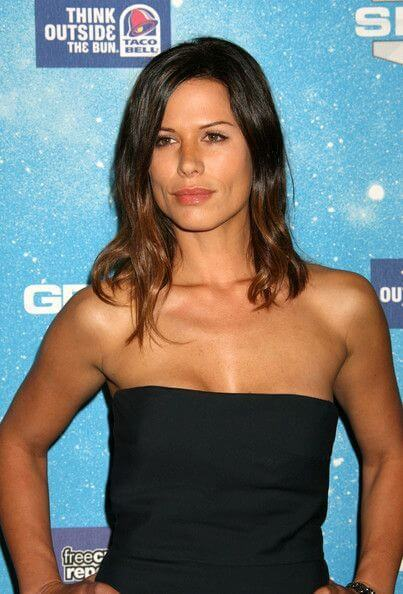 Rhona Mitra, Height, Weight, Bra Size, Age, Measurements