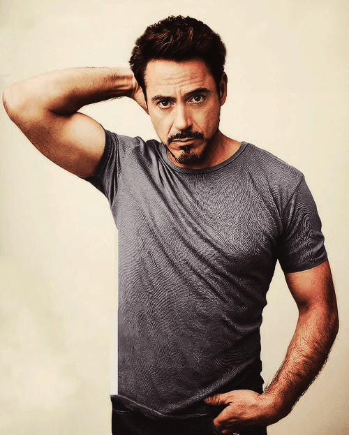 Robert Downey Jr, Height, Weight, Body Fat Percentage