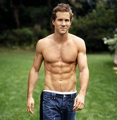 Ryan Reynolds height and weight