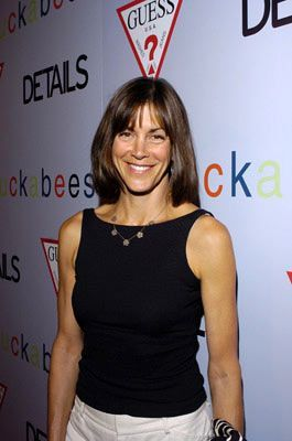 Wendie Malick height and weight