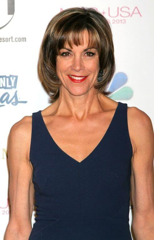 Wendie Malick, Height, Weight, Bra Size, Age, Measurements