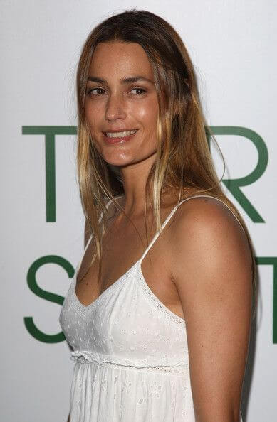 Yasmin Le Bon, Height, Weight, Bra Size, Age, Measurements