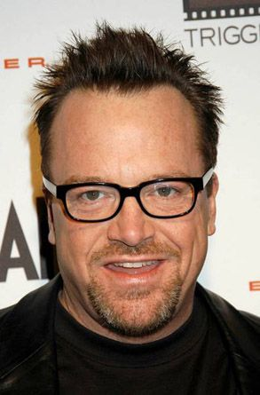 Tom Arnold, Height, Weight, Body Fat Percentage,