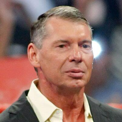 Vince Mcmahon Height and Weight
