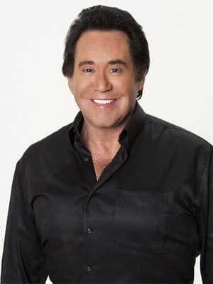 Wayne Newton height