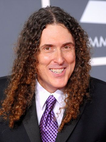 Weird Al Yankovic Height and Weight