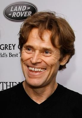 Willem Dafoe Height and Weight