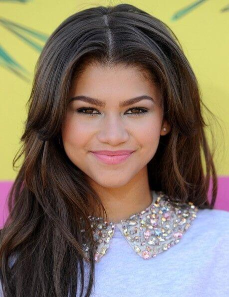 Zendaya Coleman Measurements
