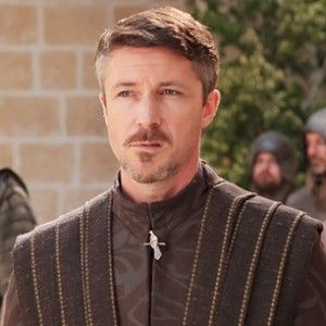 Aidan Gillen Height and Weight
