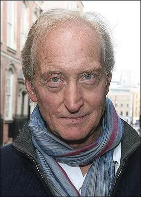 Charles Dance Height and Weight