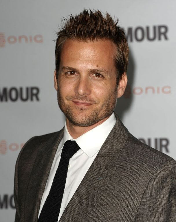 Gabriel Macht Height and Weight
