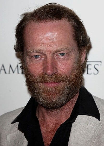 Iain Glen, Height, Weight, Body Fat Percentage,