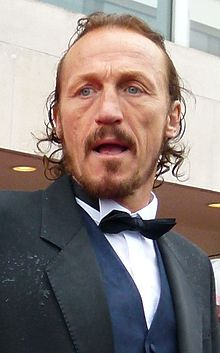 Jerome Flynn, Height, Weight, Body Fat Percentage