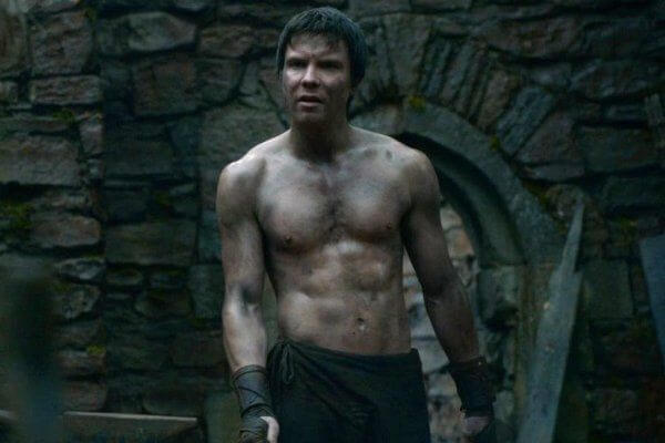 Joe Dempsie, Height, Weight