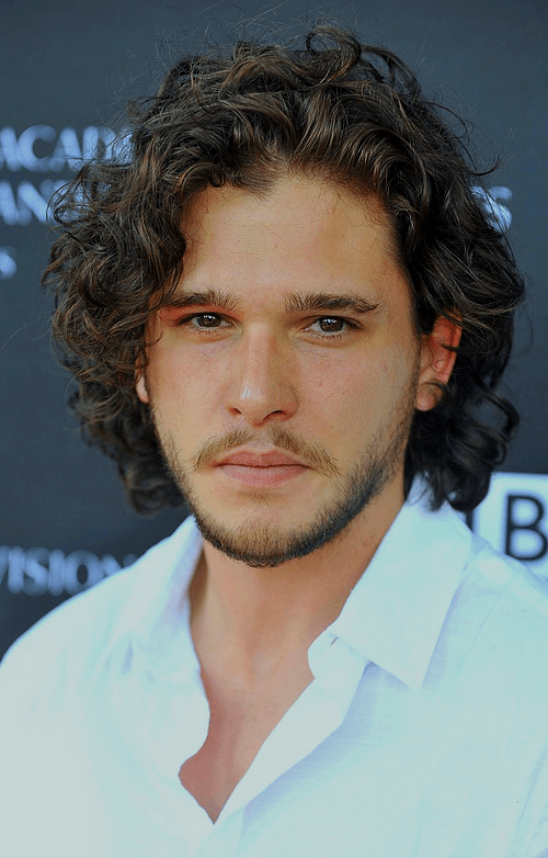 Kit Harington, Height, Weight, Body Fat Percentage