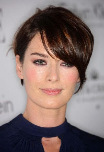 Lena Headey Measurements