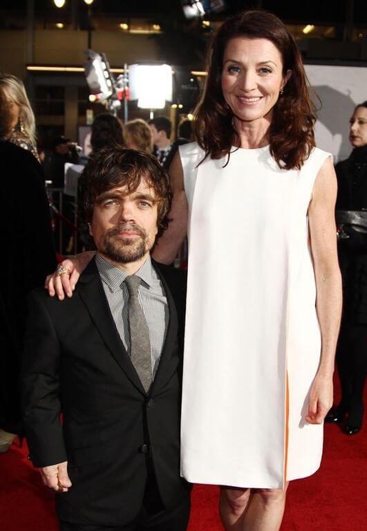 Peter Dinklage, Height, Weight