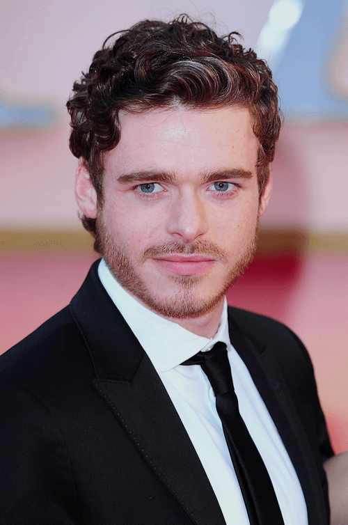 Richard Madden Height Weight Body Measurements - Hollywood ...