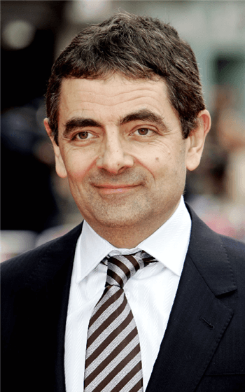 Rowan Atkinson, Height, Weight, Body Fat Percentage,