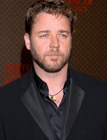 Russell Crowe, Height, Weight, Body Fat Percentage,