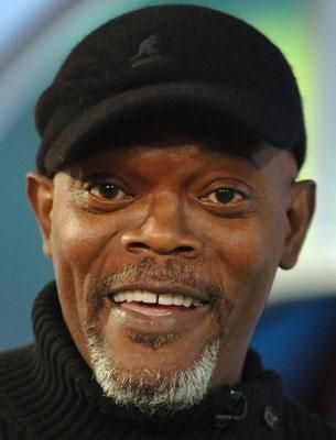 Samuel L. Jackson, Height, Weight, Body Fat Percentage