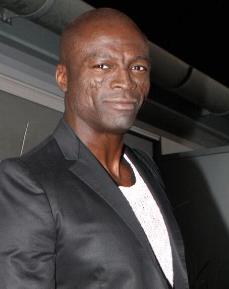 Seal Height Weight Body Measurements - Hollywood Measurements