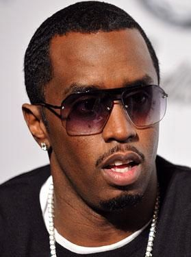Sean Combs Height and Weight