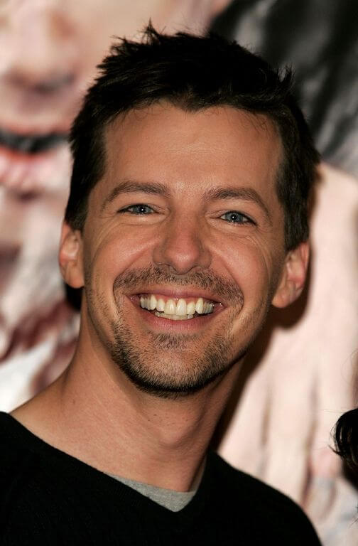 Sean Hayes, Height, Weight, Body Fat Percentage