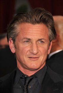 Sean Penn Height and Weight