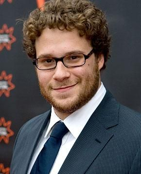 Seth Rogen Height and Weight
