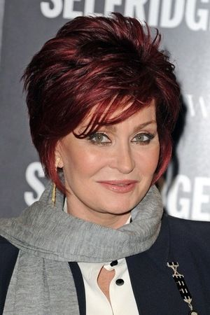 Sharon Osbourne, Height, Weight, Bra Size, Body Measurements