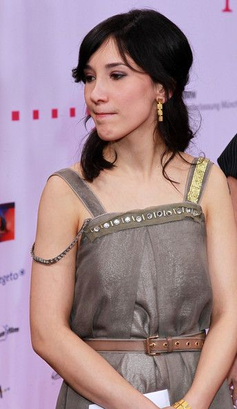 Sibel Kekilli, Height, Weight, Bra Size, Body Measurements,