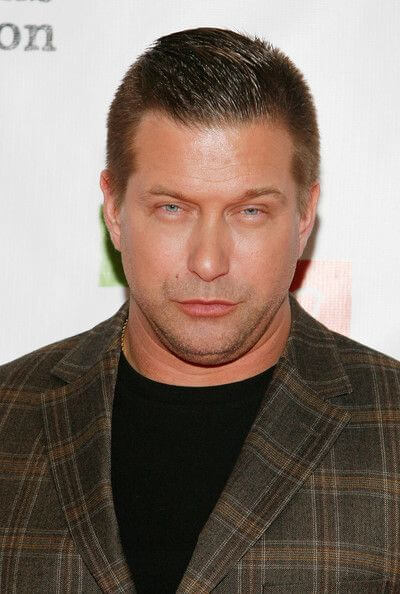Stephen Baldwin Height and Weight