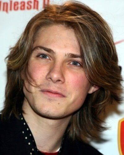 Taylor Hanson Height and Weight